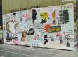 Graffiti Gran Via